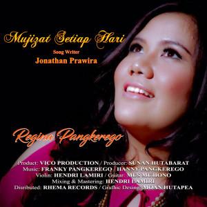 Mujizat Setiap Hari (Single Rohani) dari Regina Pangkerego