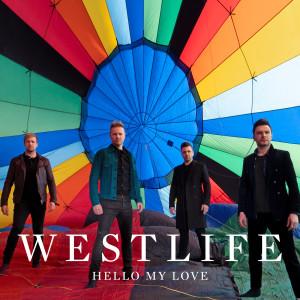 อัลบั้ม Hello My Love