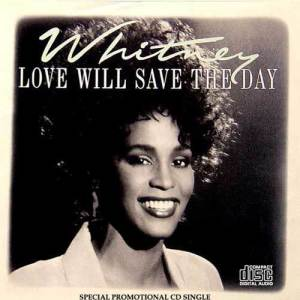 Album Dance Vault Mixes - Love Will Save The Day from Whitney Houston