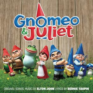 Gnomeo and Juliet 2011 Elton John