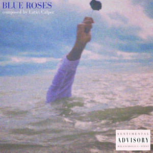 Album Blue Roses from Calper