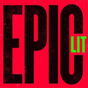 Album EPIC LIT from Various Artists