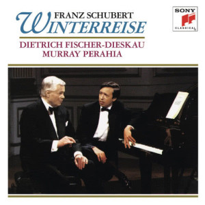 Murray Perahia的專輯Franz Schubert: Winterreise