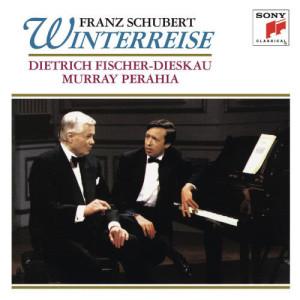 收聽Dietrich Fischer-Dieskau的Winterreise, D. 911: 21. Das Wirtshaus歌詞歌曲