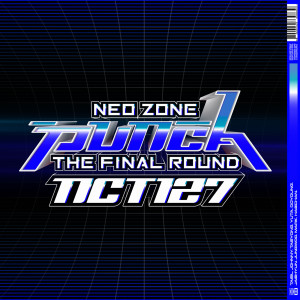Album NCT #127 Neo Zone: The Final Round - The 2nd Album Repackage from NCT 127