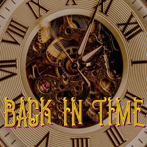 Album Back In Time from Brooklyn Queen
