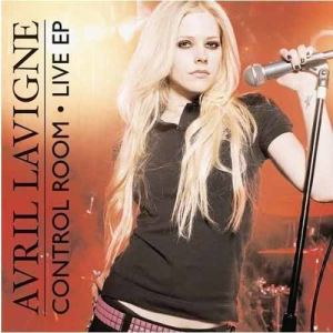Avril Lavigne的專輯Control Room - Live EP