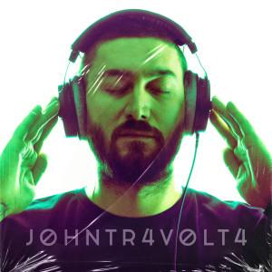 Album J0Hntr4V0Lt4 (Explicit) from JOKER