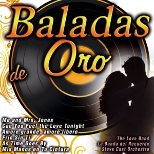 Baladas de Oro dari The Love band