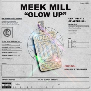Listen to Glow Up song with lyrics from Meek Mill