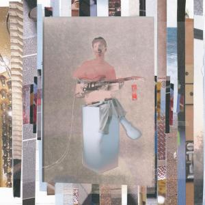 Album Moonlight from Mac Ayres