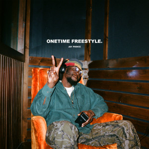 Album ONETIME FREESTYLE from Jay Prince