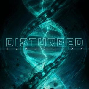 Evolution dari Disturbed