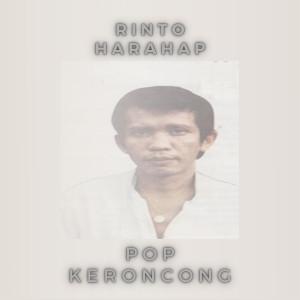 Pop Keroncong dari Rinto Harahap