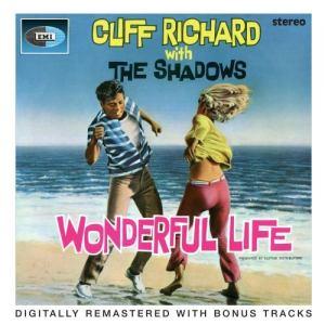 Cliff Richard的專輯Wonderful Life