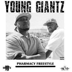Pharmacy Freestyle - Single (Explicit)