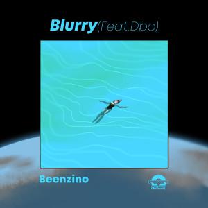 Beenzino的專輯Blurry (Feat. Dbo) (Prod. By PEEJAY)