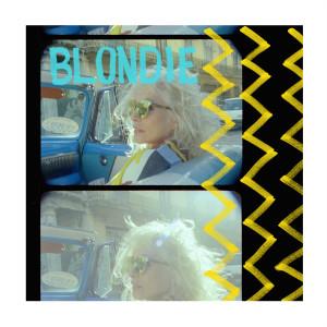 Album Rapture (Live from Havana, 2019) from Blondie