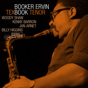 Tex Book Tenor 2005 Booker Ervin