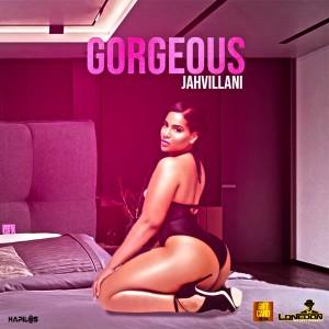 Jahvillani的專輯Gorgeous (Explicit)