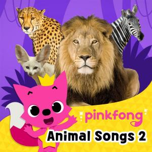 碰碰狐PINKFONG的專輯Pinkfong Animal Songs 2