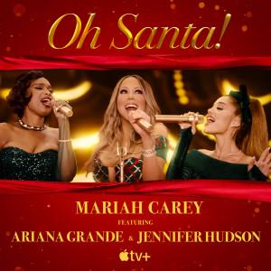 Ariana Grande的專輯Oh Santa!
