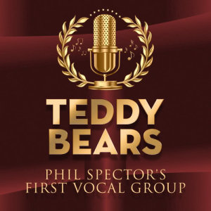 Album Phil Spector's First Vocal Group from Teddy Bears
