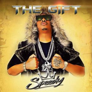 Album The Gift from Speedy