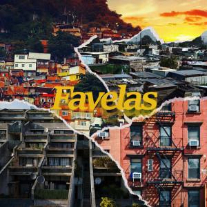 Album Favelas from Mega S.A.S.