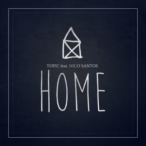 Listen to Home (feat. Nico Santos) song with lyrics from Topic