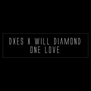 Album One Love from Will Diamond