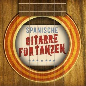Spanische Gitarre Für Tanzen