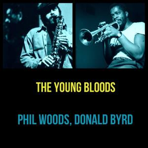 Album The Young Bloods from Phil Woods