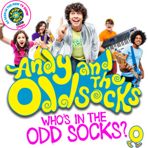 Andy And The Odd Socks的專輯Who's in the Odd Socks?