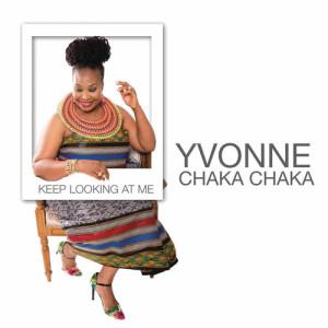 Album Keep Looking At Me from Yvonne Chaka Chaka