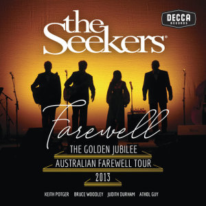 Album The Seekers - Farewell from The Seekers