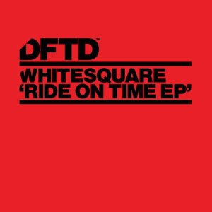 Album Ride On Time from Whitesquare
