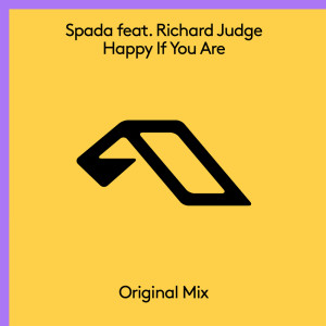 Album Happy If You Are from Spada
