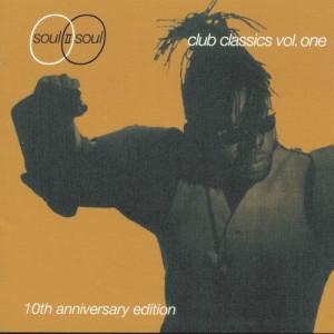 Album Club Classics Volume One from Soul II Soul