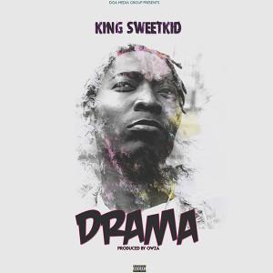 Album Drama from King SweetKid