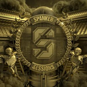 Album Spanker Sessions from Spanker