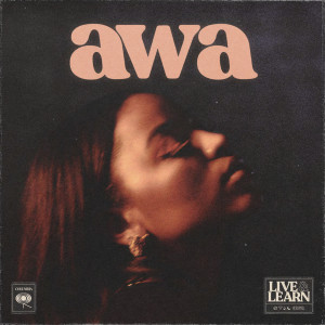 Album Live & Learn from Awa