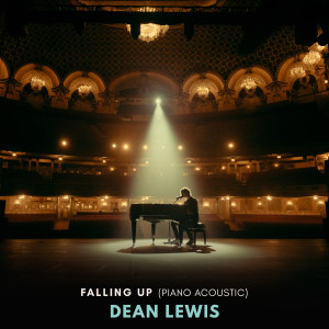 Dean Lewis的專輯Falling Up (Piano Acoustic)