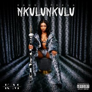 Album Nkulunkulu from Kamo Mphela