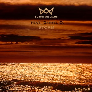 Album Storm from Butch Williams