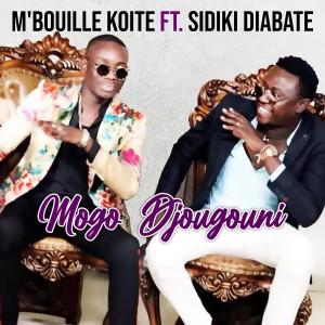 Album Mogo djougouni from Sidiki Diabaté