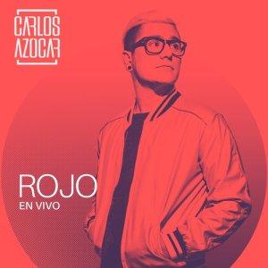 Album Rojo from Carlos Azocar