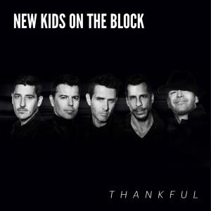 New Kids On The Block的專輯Thankful