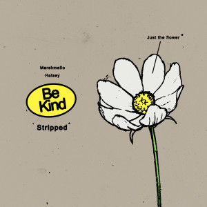 Album Be Kind (Stripped) from Halsey