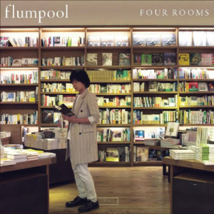 flumpool的專輯FOUR ROOMS